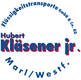 Hubert Kläsener jr. Flüssigkeitstransporte GmbH & Co. KG Jobs