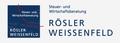 Rösler  Weißenfeld Steuerberatungsgesellschaft