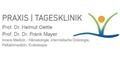 Praxis und Tagesklinik Prof. Dr. Oettle Helmut Prof. Mayer Frank