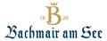 Hotel Bachmair am See Jobs