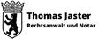 RA Thomas Jaster