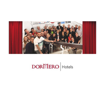 Dormero City Hotel Bretten Jobs