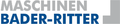 Maschinen Bader-Ritter GmbH & Co KG Jobs