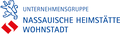 Nassauische Heimstätte / Wohnstadt