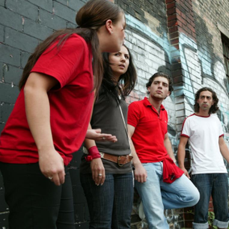 Bachelor of Arts (DHBW) Soziale Arbeit – Fachrichtung Kinder- und Jugendarbeit (Schulsozialarbeit)