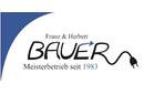 Elektrotechnik Bauer