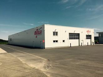 Gieseler Cargo Service Point GmbH
