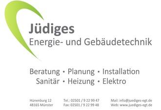 Jüdiges Energie- und Gebäudetechnik GmbH