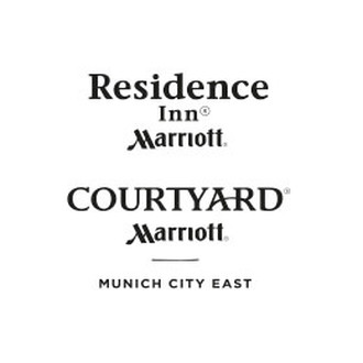 Residence Inn by Marriott Munich City East & Courtyard by Marriott Munich City East