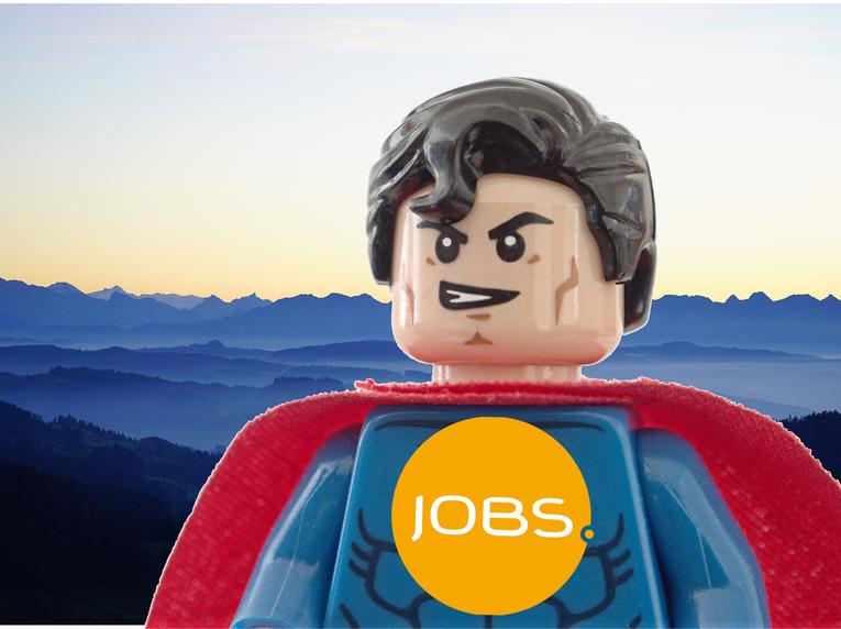 Aquiseheld (m/w) für regionale Jobportale