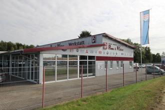 Mehr-Marken-Autohaus Prox & Walter