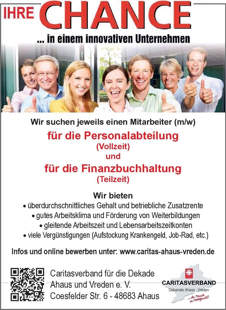 Mitarbeiter (m/w) Finanzbuchhaltung