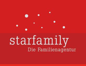 Starfamily - Die Familienagentur