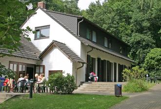 Jugendbildungsstätte Gilwell Sankt Ludger e.V.