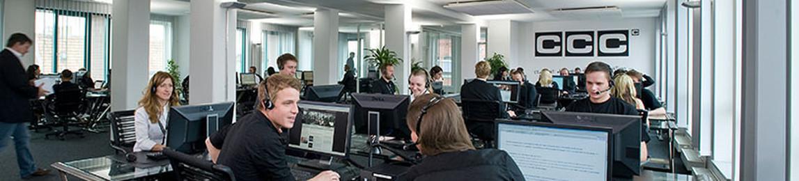 Competence Call Center Berlin