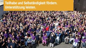 Behindertenhilfe Bergstrasse Gemeinnützige GmbH
