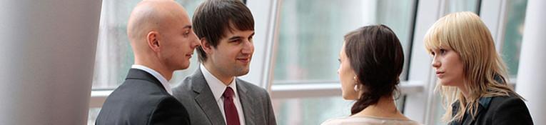 Allianz Karriereentwicklungsprogramm Vertrieb (m/w)