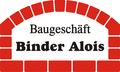 Alois Binder Baugeschäft