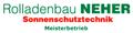 Rolladenbau Neher GmbH