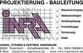 INFRA Ingenieurbüro für Infrastruktur