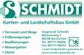 Siegmund Schmidt Garten- und Landschaftsbau GmbH