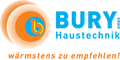 Bury Haustechnik GmbH Jobs