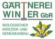 Gärtnerei Winter GbR Biologischer Kräuter- und Gemüseanbau