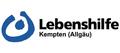 Lebenshilfe für Menschen mit Behinderung e.V., Kempten (Allgäu)