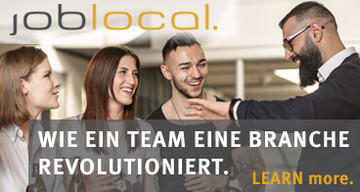 Joblocal GmbH Jobs