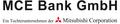 MCE Bank GmbH