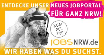 JOBSNRW.de Jobs