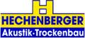Karl Hechenberger GmbH & Co.KG Akustik - Trockenbau Meisterbetrieb
