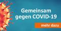 Gemeinsam gegen COVID-19 Jobs