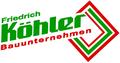 Friedrich Köhler GmbH & Co.KG Bauunternehmen