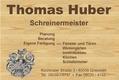 Thomas Huber Fensterbau + Schreinerei