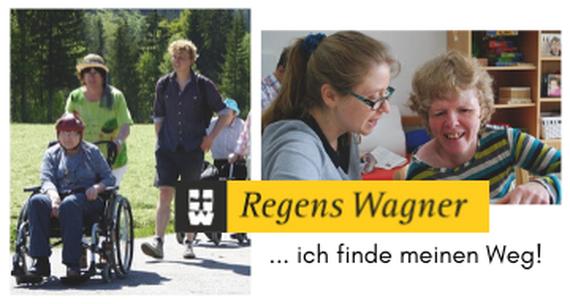 Regens Wagner Erlkam Jobs