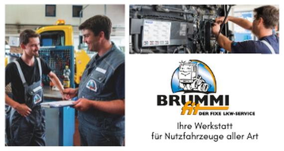 BRUMMI FIT GmbH Jobs