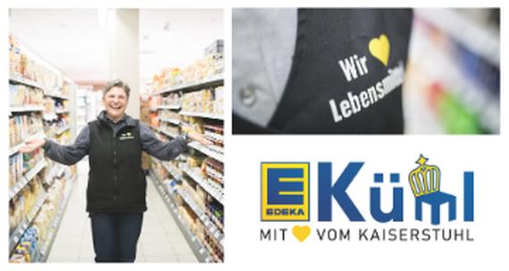Edeka Kühl Jobs
