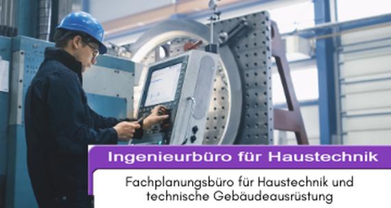 Ingenieurbüro für Haustechnik Jobs