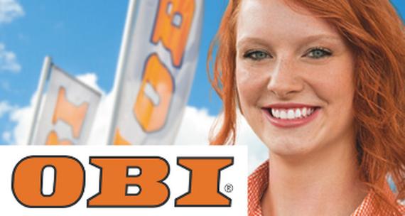 OBI GmbH & Co. Deutschland KG Jobs