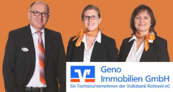 Geno Immobilien GmbH - Rottweil Jobs