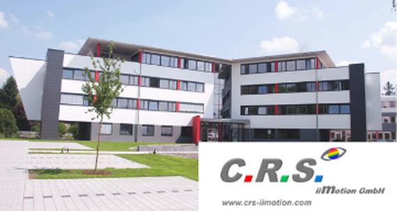C.R.S. iiMotion GmbH Jobs