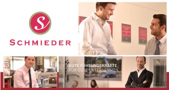 Schmieder GmbH Jobs