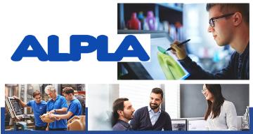ALPLA Werke Lehner GmbH & Co KG Jobs
