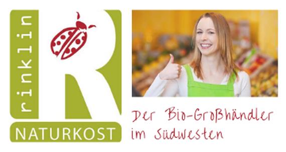 Rinklin Naturkost GmbH Jobs