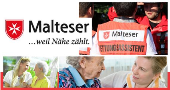 Malteser Hilfsdienst gemeinnützige GmbH Jobs