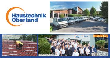 Haustechnik Oberland GmbH Jobs
