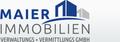 Maier-Immobilien Verwaltungs + Vermittlungs GmbH