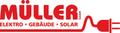 Müller GmbH Elektro Gebäude Solar Jobs