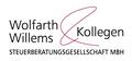 Wolfarth, Willems & Kollegen Steuerberatungsgesellschaft mbH